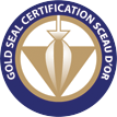 Gold Seal Certification